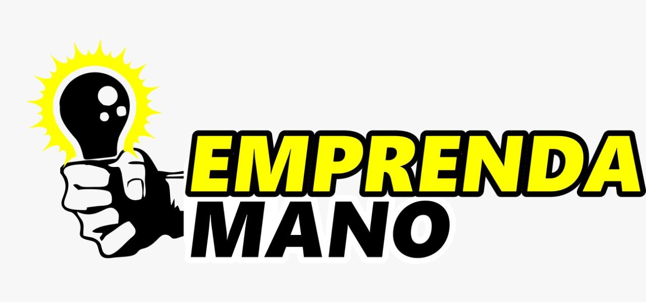 Logo Emprenda Mano Night